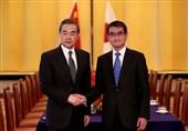 ژاپن: توکیو و پکن باید همکاری بیشتری برای خلع سلاح کرهشمالی داشته باشند