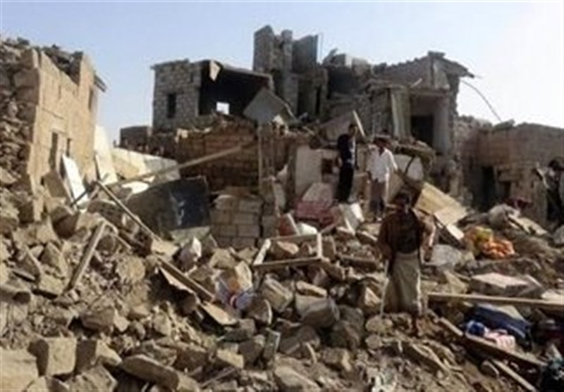 Fresh Saudi Airstrikes Kill Civilians in Yemen's Hudaydah