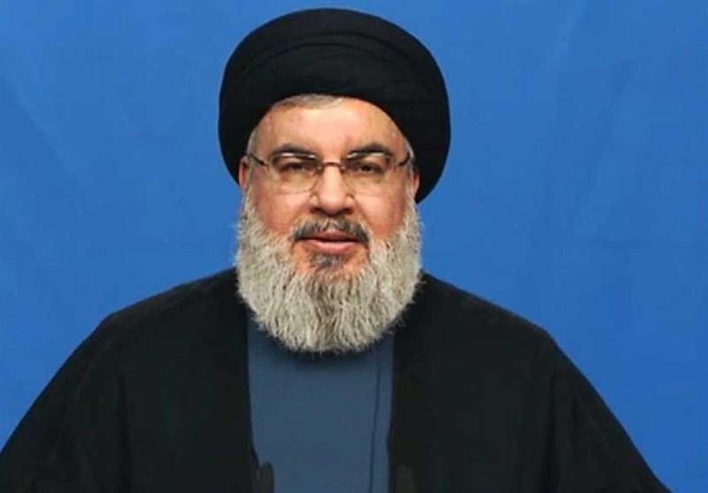 دبیرکل حزب الله عصر امروز سخنرانی میکند