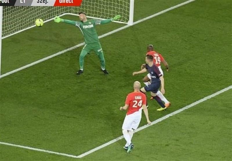 لوشامپیونه|پاریسنژرمن با 7 گل هفتمین قهرمانیاش را جشن گرفت