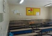 فرسودگی مدارس منطقه 6/کلاسهای 12 متری با 30 دانشآموز