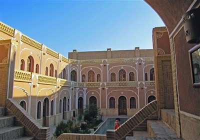 The Lariha House: One of the Best Preserved Qajar Era Houses in Yazd City