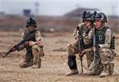 آمریکا: تا زمانی که لازم باشد نظامیان ایالات متحده در عراق باقی میمانند