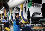 پیش بینی افت 4 درصدی فروش خودرو در جهان طی امسال