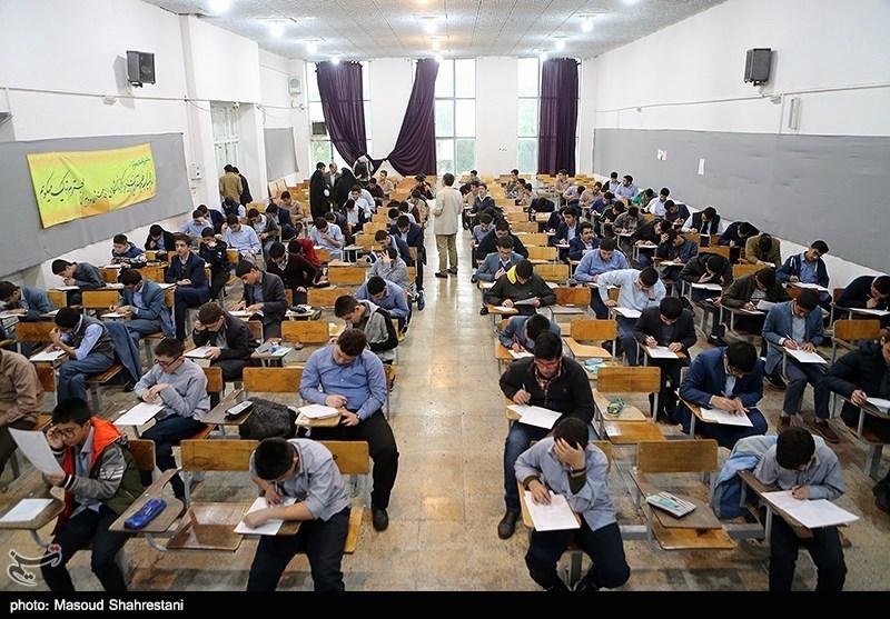 100 هزار دانشآموز در آزمون درسهایی از قرآن شرکت کردند