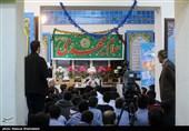 سخنرانی حجت الاسلام قرائتی دربیست و ششمین آزمون نهایی درسهایی از قرآن