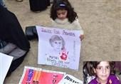 گزارش تسنیم| نگاهی به حکایت غم انگیز تجاوز و قتل «عاصفه» دختر 8 ساله کشمیری
