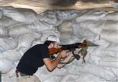 گزارش خبرنگار تسنیم در سوریه|آمادگی ارتش برای سرکوب داعش در الیرموک/صدها کشته و زخمی در درگیری بین تروریستها