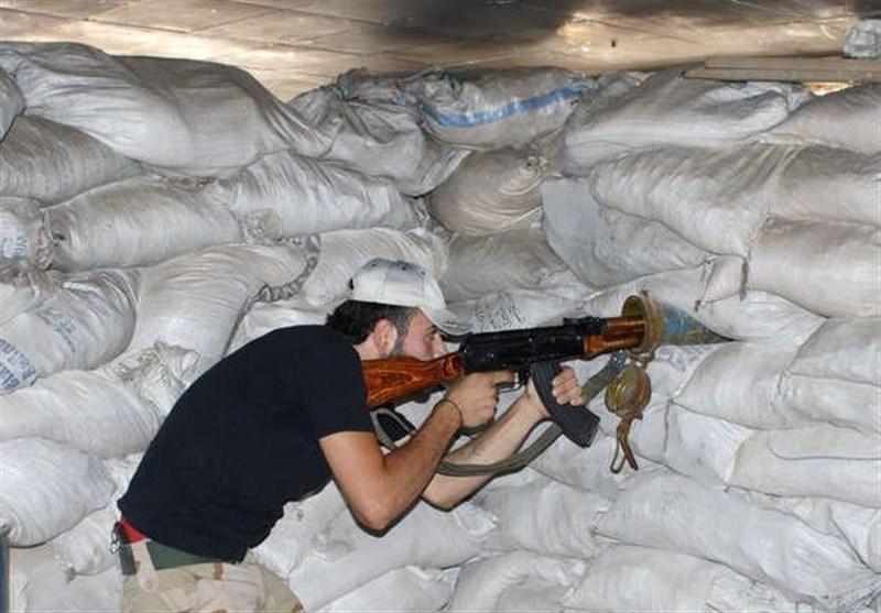 تحولات سوریه|آمادگی ارتش برای پاکسازی اردوگاه یرموک از لوث داعش