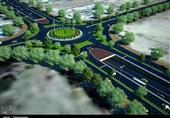 خوزستان | پروژه پل ورودی شهر جهانی شوش به کدام سمت میرود؛ میراث فرهنگی یا راه و شهرسازی ؟ + تصاویر