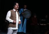 آوازهای مهیار شادُروان در نخستین اپرت ایرانی پس از انقلاب