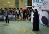 مسابقات هوافضای دانشجویی در دانشگاه امیرکبیر برگزار میشود