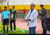 اهواز| ابراهیمزاده: در شرایطی سرمربی سپاهان شدم که هیچکس حاضر به این کار نبود/ کار راحتی مقابل استقلال خوزستان نداریم
