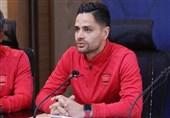 کامیابینیا: با تیم ملی ازبکستان بازی داریم نه پاختاکور/ هدف ما قهرمانی در آسیاست