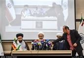 حجت الاسلام محمدی رییس سازمان اوقاف و امورخیریه