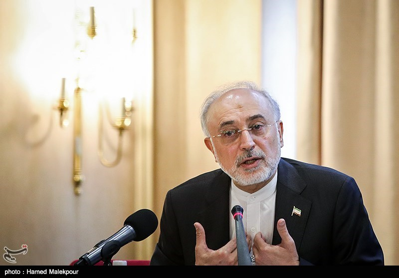Iran's JCPOA Response to Surprise US: Nuclear Chief