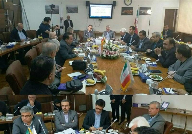 جزئیات جلسه دیروز کارفرمایان با وزیر کار برای حمایت از تولید ملی