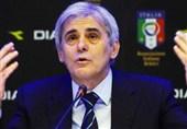 حمایت رئیس کمیته داوران ایتالیا از تصمیم اولیور علیه بوفون