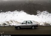 تردد روان در محورهای اصلی کشور/ بارش باران و مهگرفتگی در جادههای 5 استان