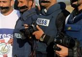 اسارت 26 خبرنگار فلسطینی در زندانهای رژیم صهیونیستی