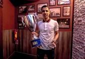 قهرمانی غیرت در لیگ قزاقستان/ طیبی چهارمین آقای گلی فصلش را جشن گرفت + عکس