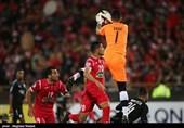 لیگ قهرمانان آسیا|برتری پرسپولیس مقابل السد به روایت آمار