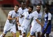 ACL: Iran's Esteghahl Defeats Al Hilal of Saudi Arabia to Secure Group D Top Spot