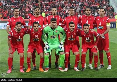 ACL: Iran's Persepolis Beats Al Sadd of Qatar in Tehran