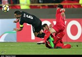 شاهرودی: تیمی در ورزشگاه آزادی جلودار پرسپولیس نیست/ ترک تیم در این شرایط بیمعرفتی است