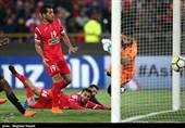 لیگ قهرمانان آسیا پرسپولیس دنبال یکسره کردن کار الجزیره در امارات