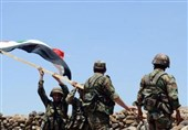 Syria Army Inflicts Losses on Terrorists in Quneitra, Hama