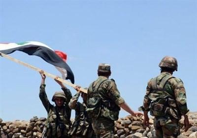 تحولات سوریه| آزادسازی «المسحره» در شرق قنیطره؛ چندین شهرک به قطار آشتی پیوستند