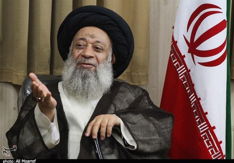 اربعین حسینی| آیتالله موسویجزایری: اربعین برای شیعیان یک انقلاب امام زمانی است