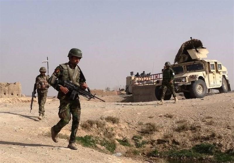 حمله مجدد نظامیان ارتش پاکستان به شرق افغانستان
