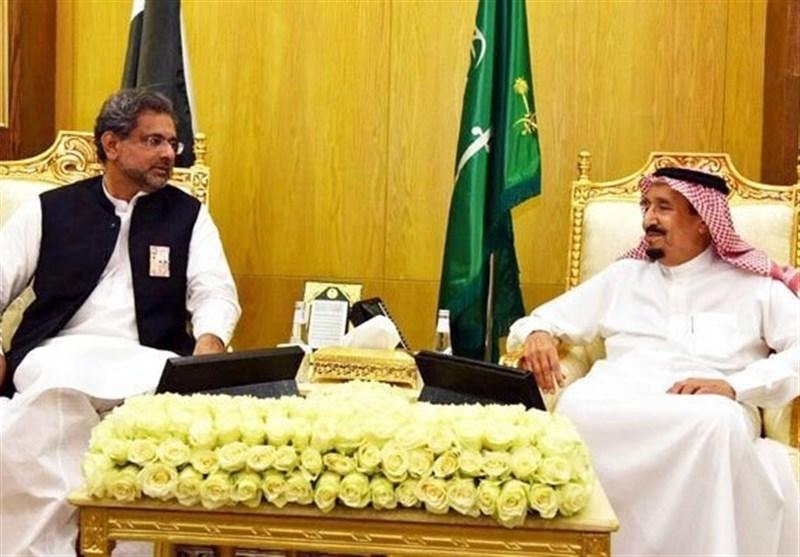 ملاقات مبهم و انگیزههای مهم نخست وزیر پاکستان از ملاقات با پادشاه سعودی