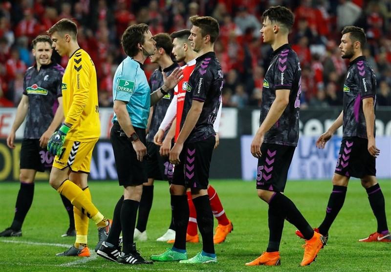 داستان جنجالی اولین گل تاریخ فوتبال که بین دو نیمه به ثمر رسید! + عکس و فیلم