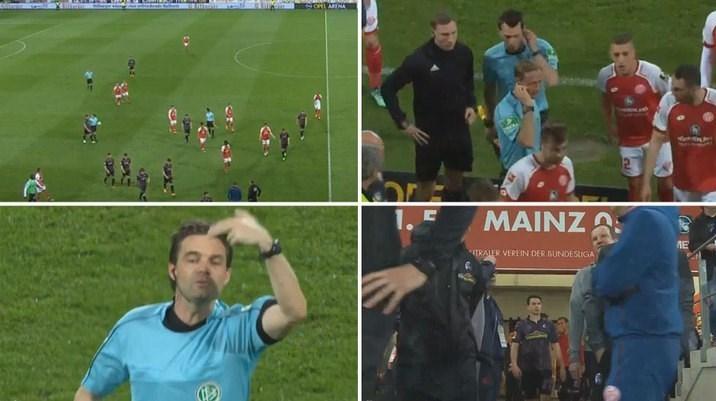 13970128100019931138714410 - داستان جنجالی اولین گل تاریخ فوتبال که بین دو نیمه به ثمر رسید! + تصاویر