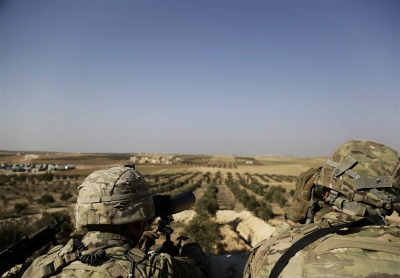 طرح ترامپ برای جایگزین کردن نیروهای کشورهای عربی با نظامیان آمریکایی در سوریه