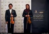 لباس نوازندگان ارکستر ایران در جام جهانی طراحی شد + عکس