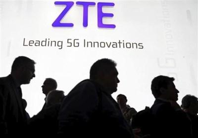 ABD'den İran'la Ticaret Yapan Çin ZTE Firmasına Yaptırım