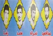 روایتی از حضور رهبر انقلاب در منزل شهیدان جنیدی+عکس