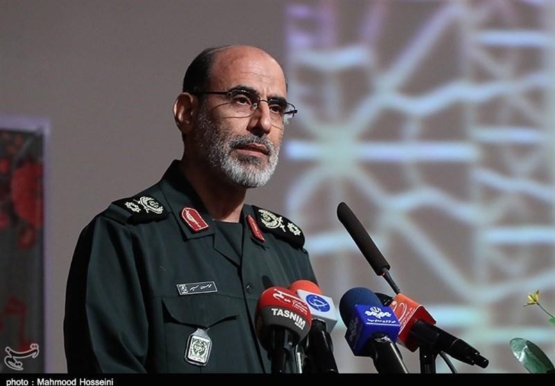 سردار سپهر: بسیج آماده ساخت 20 هزار مسکن برای سیلزدگان است