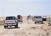 تحولات عراق| آغاز عملیات پاکسازی دو جزیره الانبار و الثرثار از لوث بقایای داعش