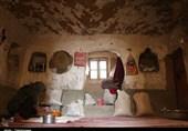 تعجب گردشگران از زندگی ایرانیها در سرزمینی بدون آب فراوان و مراتع وسیع