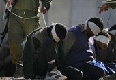 Iran Parliament Marks Palestinian Prisoners' Day