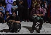 زاهدان| نخستین جشنواره نمایشهای خیابانی زاهدان به روایت تصویر