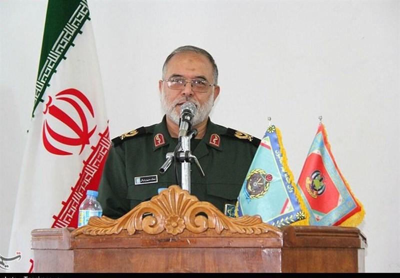 سپاه در تقویت فرهنگ بیمه اجتماعی روستاییان مازندران تلاش میکند