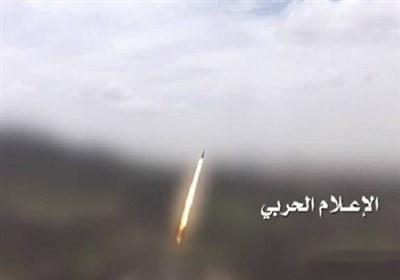 سعودی اتحادی افواج کے مراکز پر یمنی فوج کے میزائل حملے