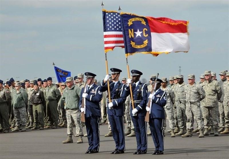 افزایش نیروهای هوایی آمریکا در افغانستان