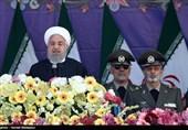 Ruhani: Savunma İçin İhtiyacımız Olan Her Silahı Yapıyoruz